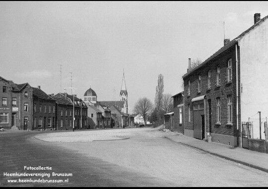 Oude markt 1957