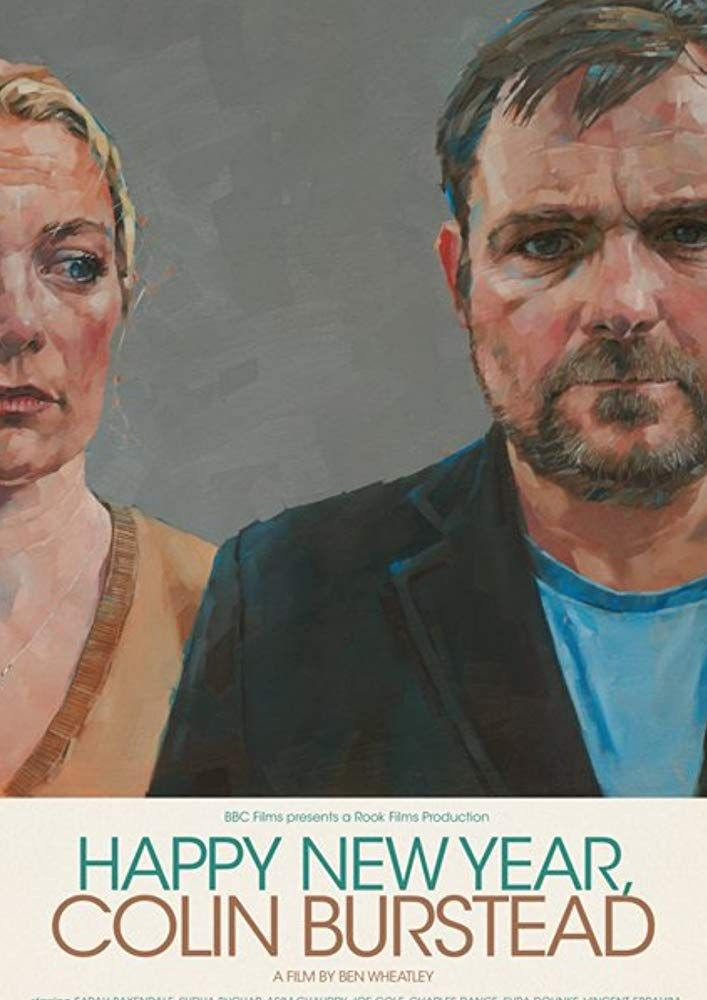 Happy New Year Colin Burstead 2018 Happy New Year Happy New Streaming Movies Online