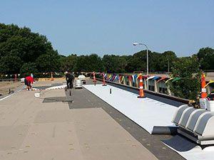 #Single-Ply Roofing Harrisburg, #Pennsylvania