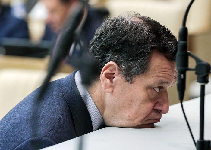 Госдума РФ приняла в первом чтении проект федерального бюджета на 2016 год