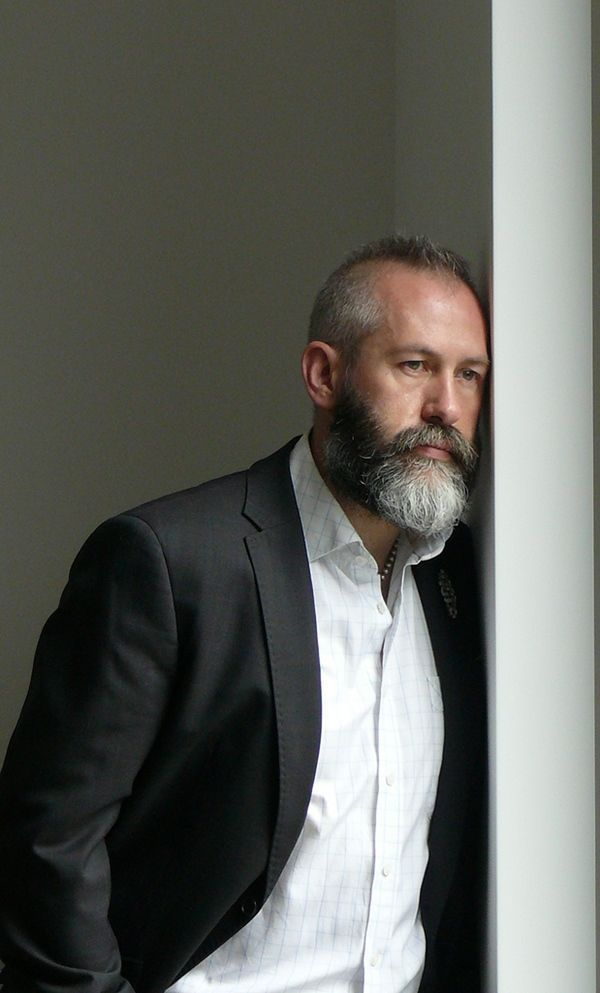 Shaved Head With Beard - 90 Beard Styles For Bald Men ...