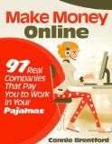Make Money Online - 97 Real Companies That Pay You To Work