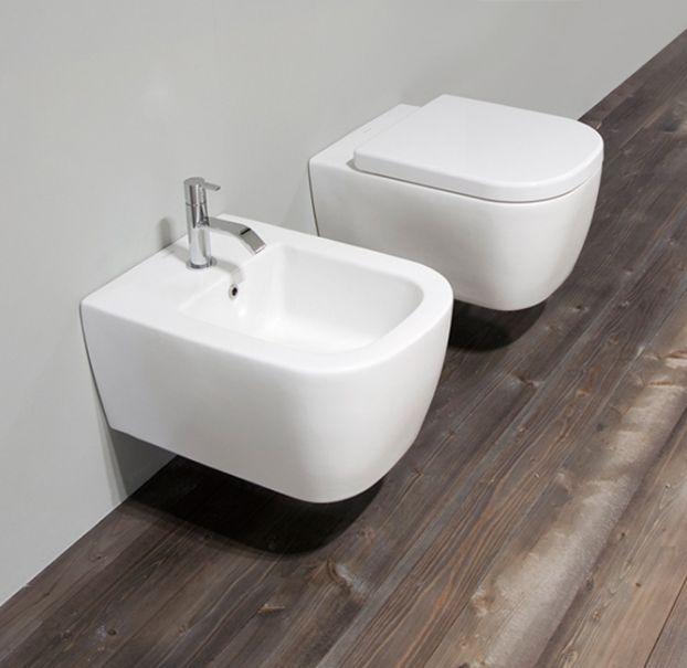 Sanitari komodo antonio lupi arredamento e accessori da bagno wc arredamento corian - Sanitari accessori bagno ...