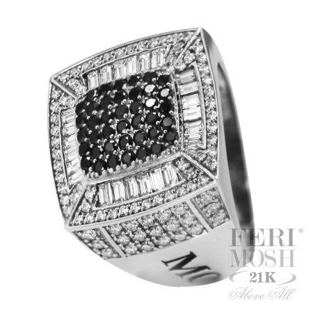 GWT Galleries, FERI Designer Lines, FERI MOSH - azem 25,464$