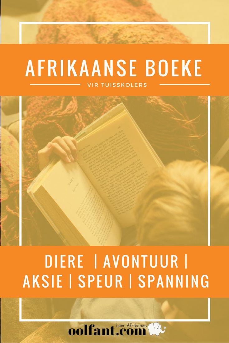 Kry ons leeslys vir Afrikaanse tuisskolers hier. Om lekkerleesboeke te lees, het baie voordele.