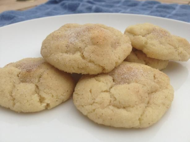 how to make chewy sugar cookies from scratch