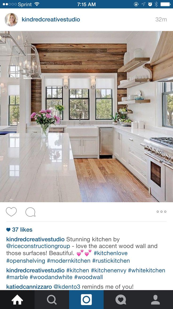 224 best Kitchens with Taste images on Pinterest | Dream kitchens ...
