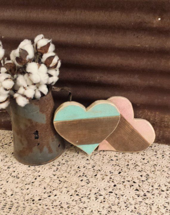 Reclaimed Wood Heart Rustic Heart Farmhouse Heart Distressed Wood Heart Rustic Porch Decor Wooden Heart Gift For Her Rustic Valentine Wood Hearts How To Distress Wood