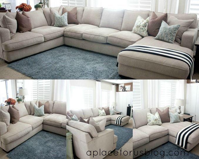 Haymarket Standard Sofa Deep Sofa Corner Sofa Extra Large Corner Sofas