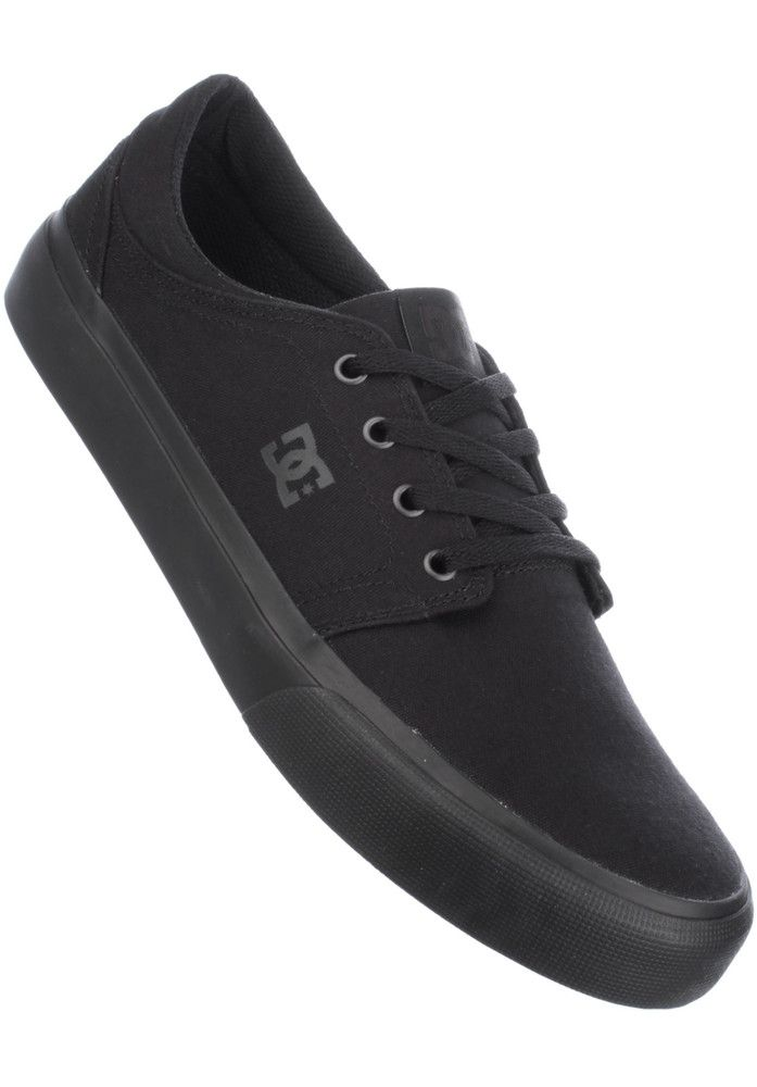 Titus DailyDeal: DC-Shoes Trase-TX - titus-shop.com  #MensShoes #MenClothing #titus #titusskateshop