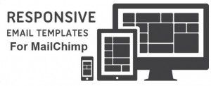 Responsive Email Templates For Mailchimp: EmailChopper Creates It