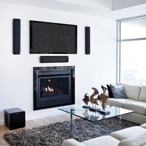 5 Must Haves For Creating The Ultimate Basement Home Theater: 25+ Best Surround Sound Trending Ideas On Pinterest