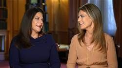 Savannah Guthrie, Hoda Kotb and their sisters open up about their special bonds