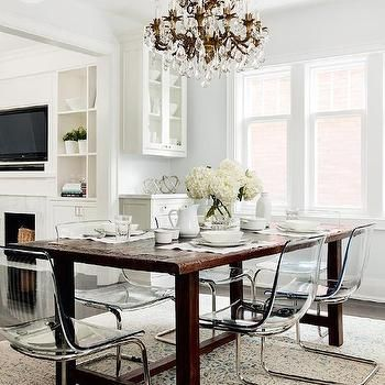 17 Best Images About Ikea Transparent Dining On Pinterest House Tours Tast