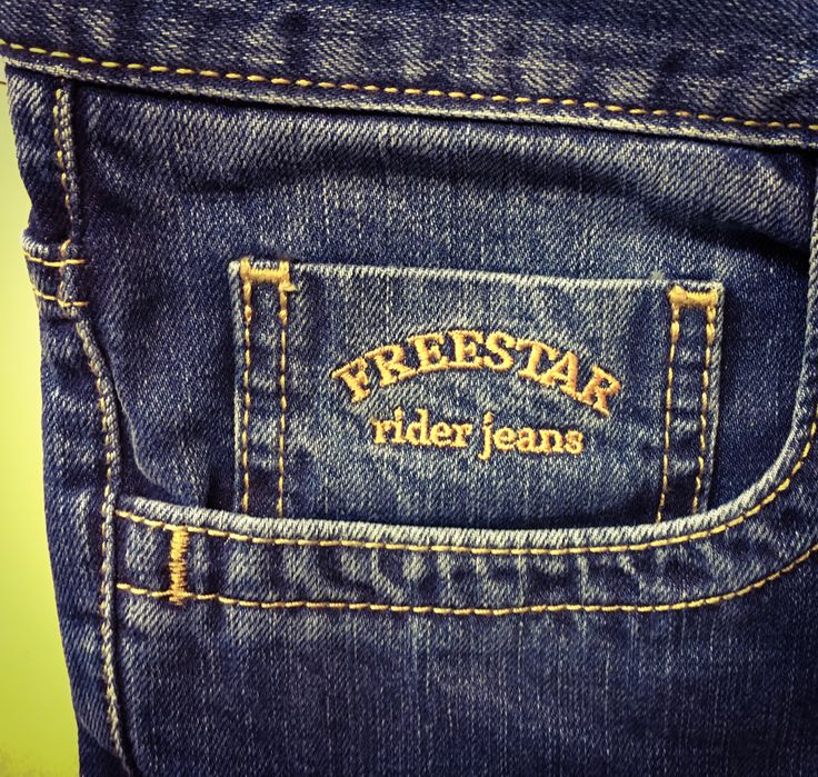 freestar embroidery