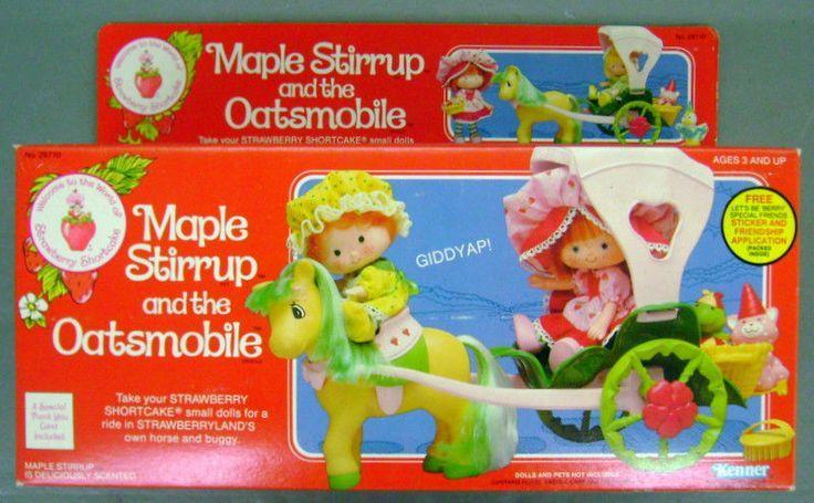 Strawberryshortcake Toys 37