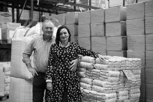 ORO Caffe registra fatturato record ed entra in Sudafrica e Medio Oriente