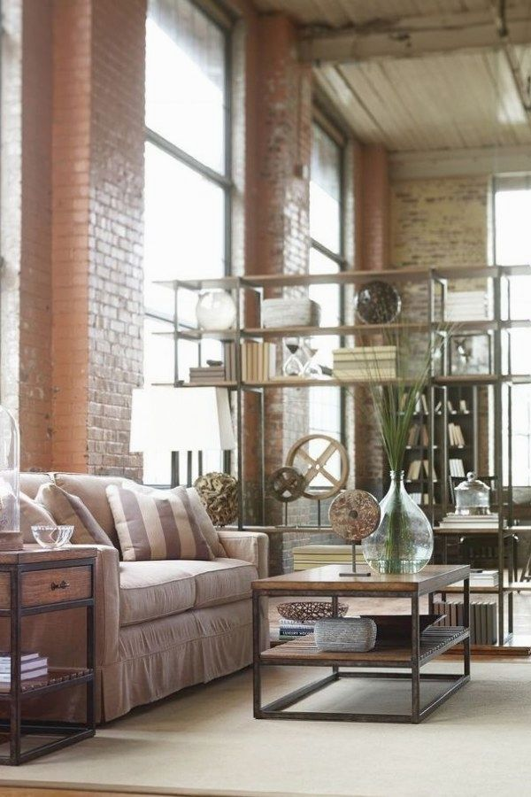 Stunning Diy Industrial Decorating Ideas That You Can Create For