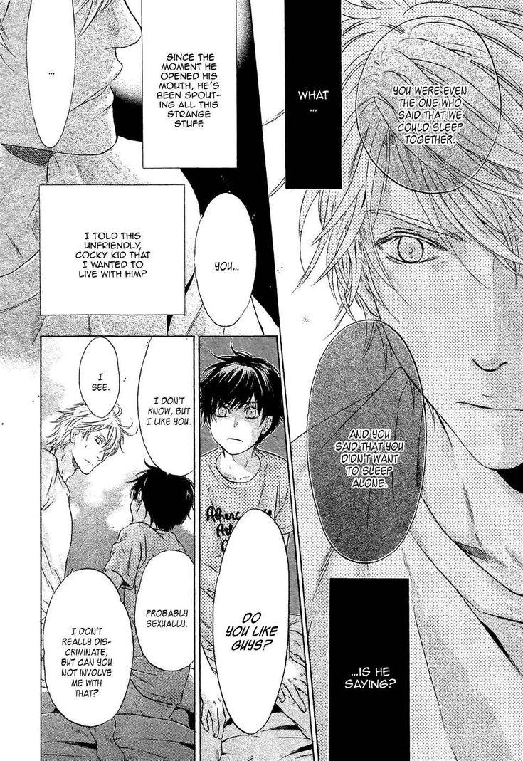 Super Lovers Vol.10 Ch.30, SUPER LOVERS manga, Read Super Lovers Vol.10 Ch.30 chapter, Super Lovers Vol.10 Ch.30 Page 53