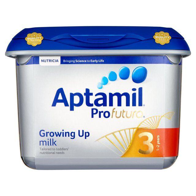 Aptamil Profutura Growing Up Milk 1-2yrs 800g UK