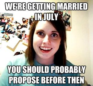 1a1f340dbf564a607b3d8d49270ecd93 overly attached girlfriend overly obsessed girlfriend 144 best overly attached girlfriend memes images on pinterest