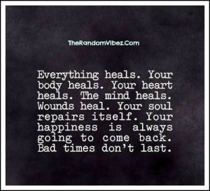 Quotes About Healing Magnificent 54 Best Inspirational Healing Quotes Images Images On Pinterest
