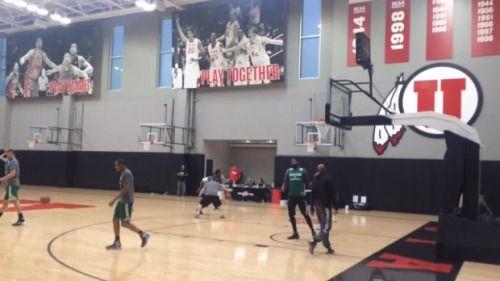 Jae Crowder, Evan Turner protective of current Boston Celtics... #BostonCeltics: Jae Crowder, Evan Turner protective of… #BostonCeltics