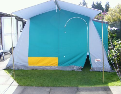 Canvas-frame-tent-4-man & 45 best Frame Tents Retro images on Pinterest | Tents Tent and ...
