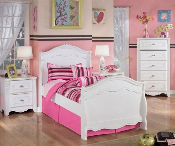White Bedroom Furniture For Girls 88 best who run the world? girls! images on pinterest | dresser