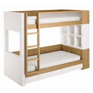 Another nice bunk