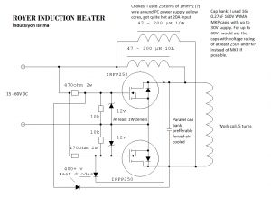 Induction Heater Ver.2.0