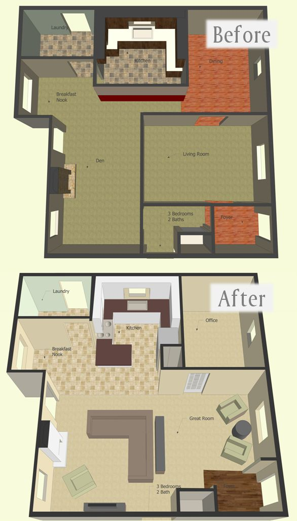 21 best images about google sketchup on pinterest 3d Sketchup floorplan