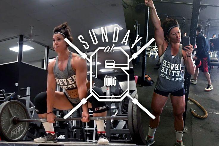 Sunday at Six | WHG | Squats and Sumo