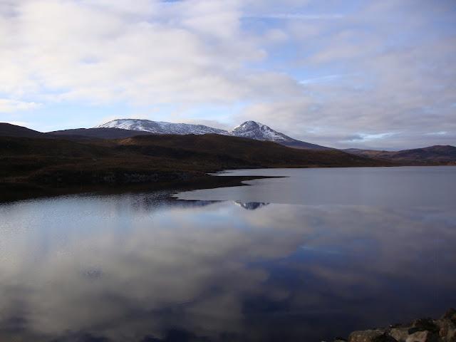 Achnasheen, Highlands, Scotland