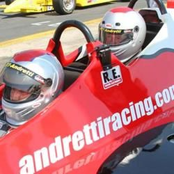 Indy Car Driving Experience Dallas