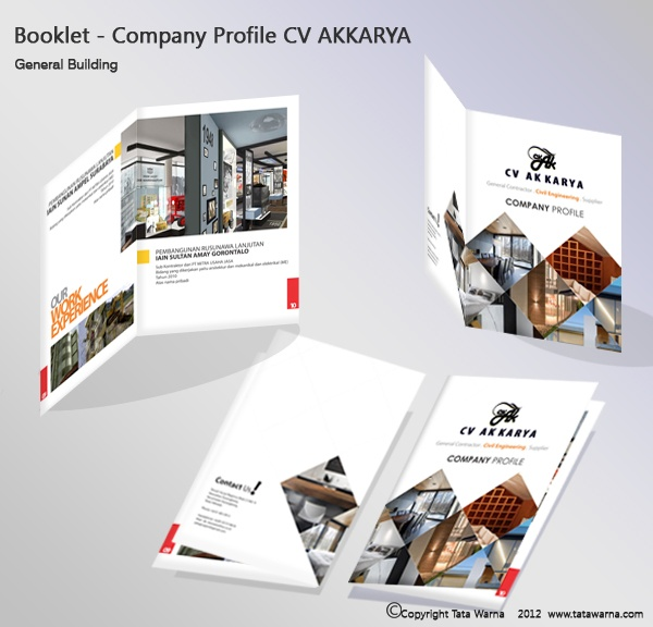 31 best Booklet Company Profile images on Pinterest Booklet - company profile
