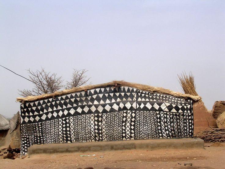 mur terre