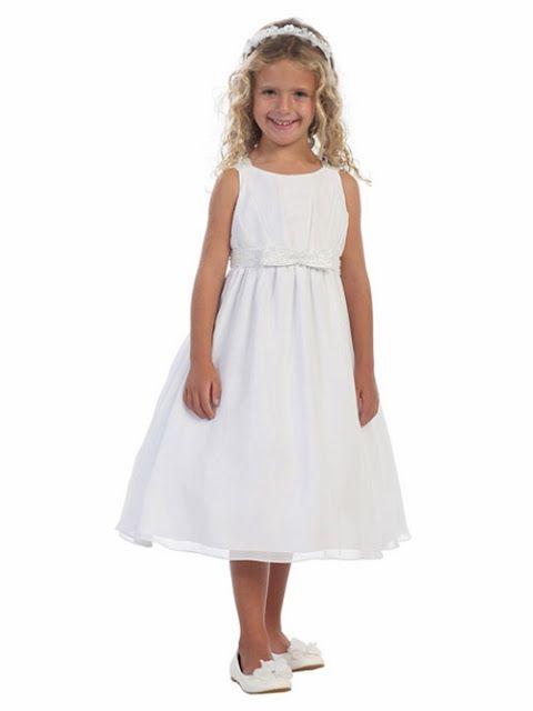 los mas bellos vestidos de primera comunion