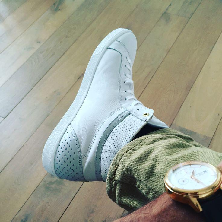 Shoes Pantofola d'Oro Pants Diesel