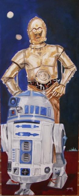 droids star wars