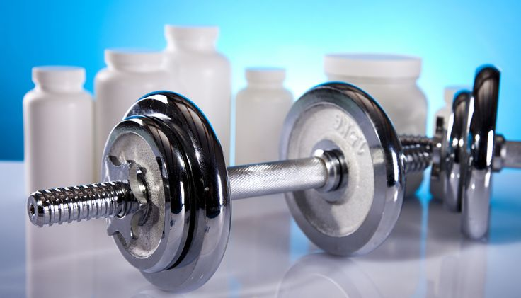 Supplements I'm Taking Now » 43fitness