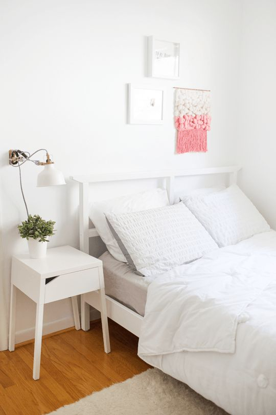 DIY Modern Girls Room Makeover Reveal! | Sugar & Cloth