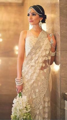 17 best ideas about wedding sarees on pinterest saree blouse indian blouse designs and blouse. Black Bedroom Furniture Sets. Home Design Ideas