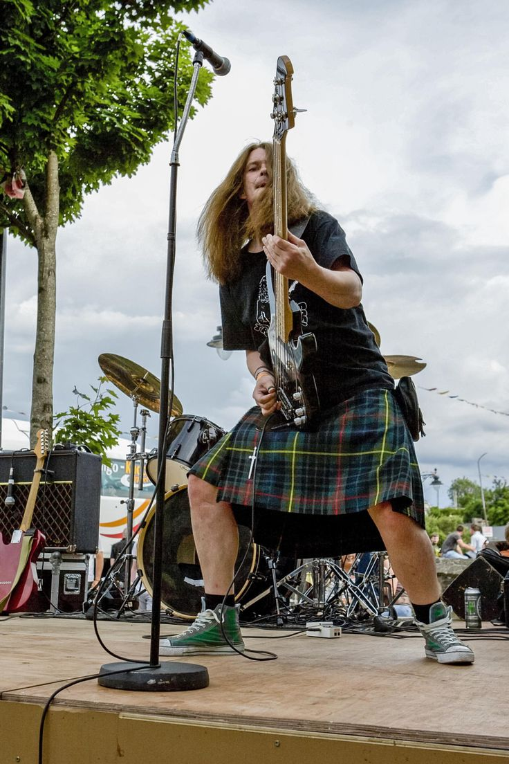 Photograph Rory Gallagher Festival by Danny Nee on 500px