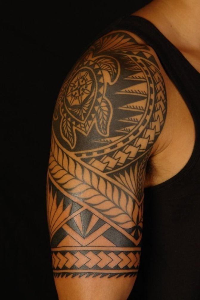 17 best ideas about tribal tattoos on pinterest polynesian tattoo sleeve simple tribal. Black Bedroom Furniture Sets. Home Design Ideas