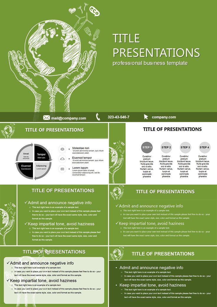 29 best free powerpoint templates images on pinterest free free eco information powerpoint templates toneelgroepblik Image collections