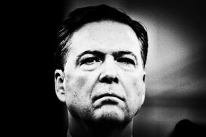 How the White House Got James Comey Wrong
