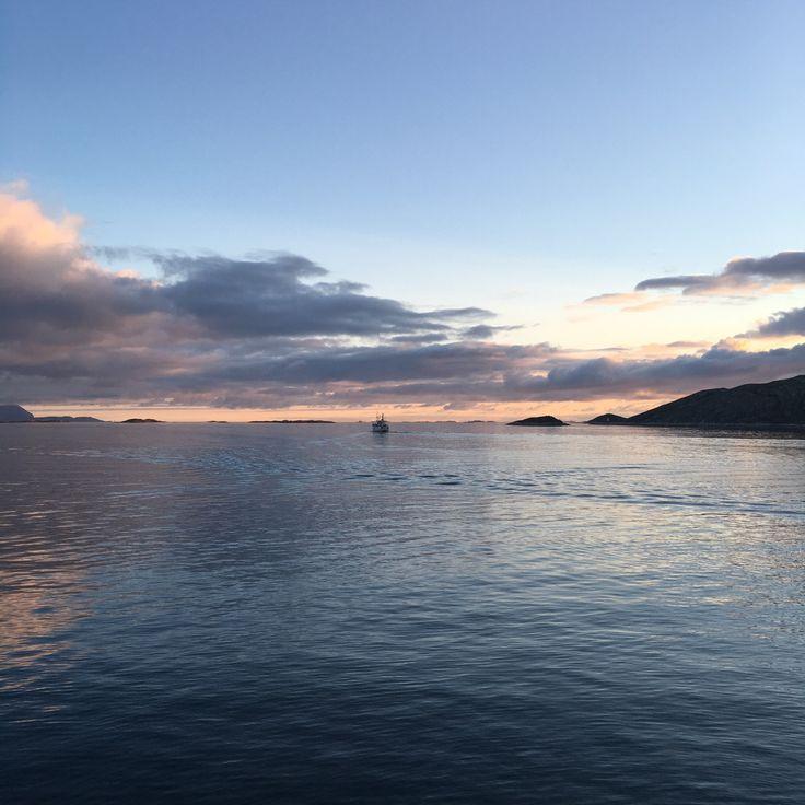 Bodø, Norway