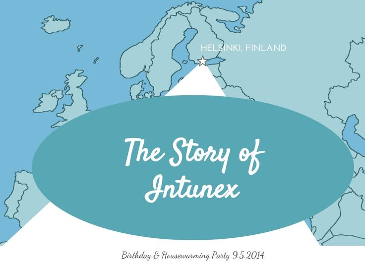 The Story of Intunex