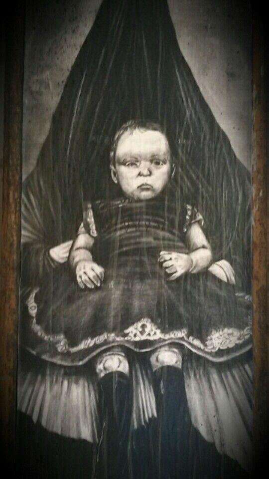 Rosemary's babygirl,  Via dell'Indipendezia,  Bologna Centro Storico